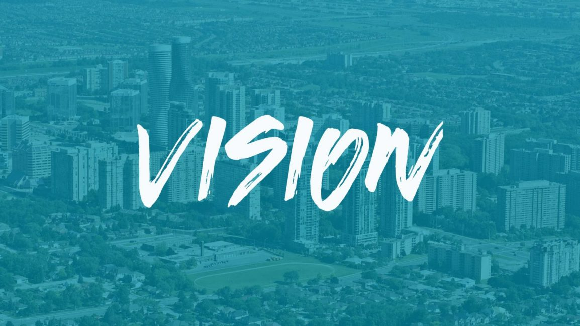 Vision 2017 - The MCBC